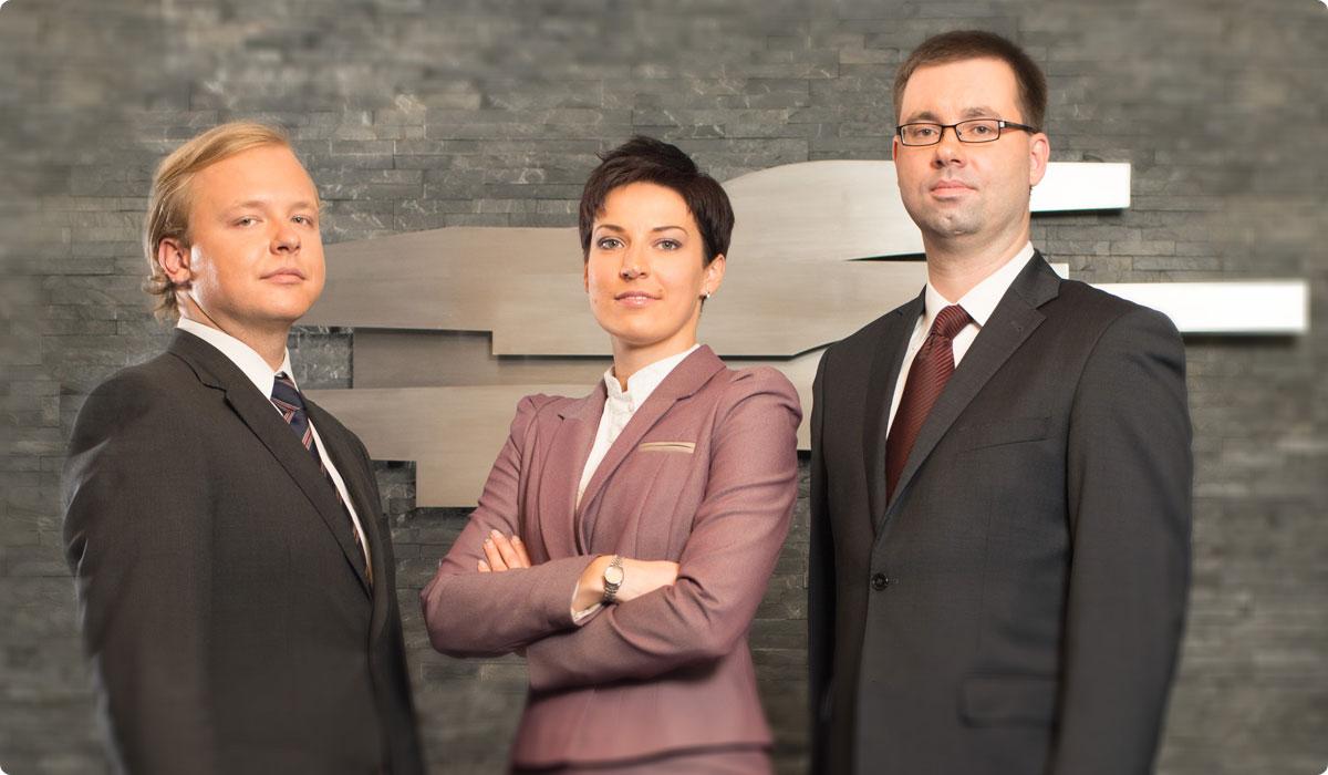 Zespół MDM Finance