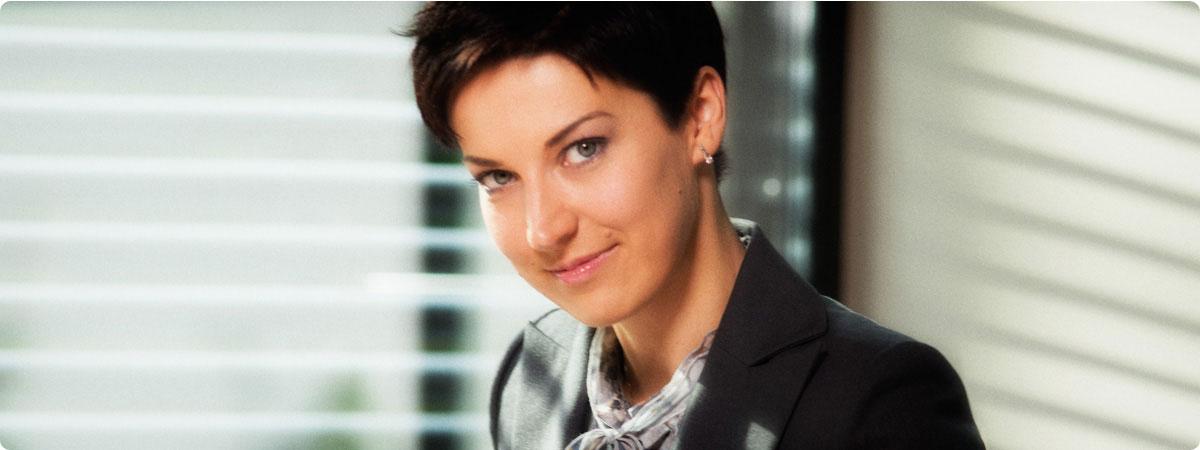 Magdalena Dobryniewska